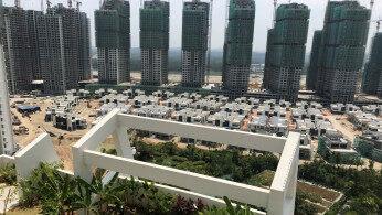 马来西亚房地产库存量上升