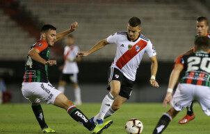 南美解放者杯小组赛A组河床vs帕莱斯蒂诺 回顾那些精彩的对决场景