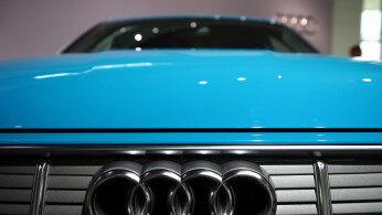 德国人谈汽车榜单:奥迪第一,宝马最差