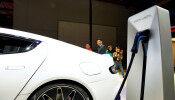 新能源汽车市场