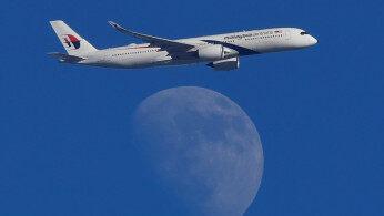 马来西亚航空委员会:2020第三季度航权申请减少66.7%