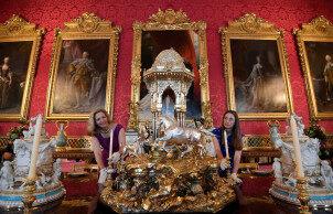 维多利亚女王200周年诞辰
