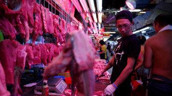 美国最大猪肉加工厂之一即将停工,恐威胁全美猪肉供应
