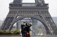 """巴黎""""封城""""后情况如何?"""