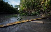 亚马逊当地人要求欧洲银行停止石油运输