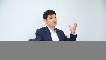 赵英如:一汽-大众携全新数字高尔夫亮相北京车展