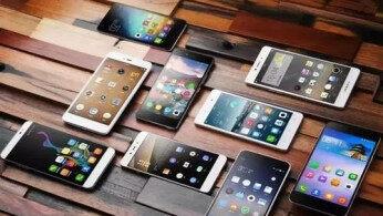 2020胡润中国10强消费电子企业:五家手机厂商出货总量占全球40%