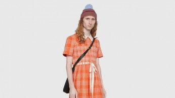 GUCCI推2000美元男士连衣裙,品牌营销撕掉性别标签丨海外头条