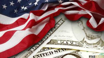 美国财政部:预计2020年最后三个月将发行6170亿美元可出售债券净额