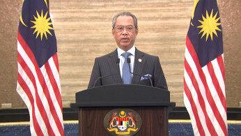 马来西亚推出150亿援助计划对抗疫情