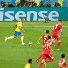"""欧洲杯""""千人千面""""广告刷屏,互联网思维颠覆广告业"""